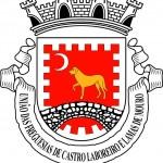 Freguesia de Castro Laboreiro e Lamas de Mouro brasão